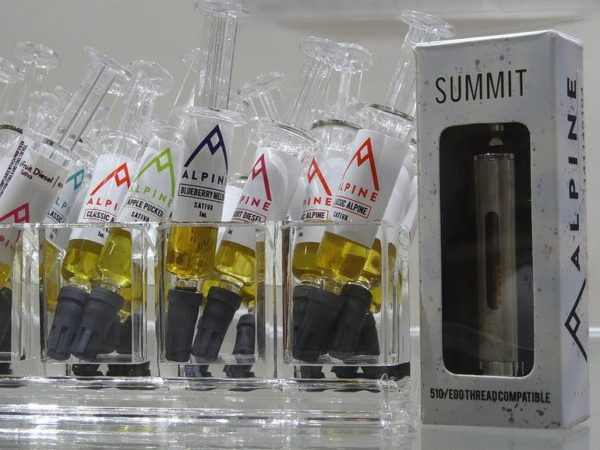 Alpine-E-Juice | Alpine-Disposable-Vapor-Pen-Variety | Cannabis Express. On-demand Marijuana Delivery in San Francisco and Bay Area. Weed, fast. Medical and Recreational available.