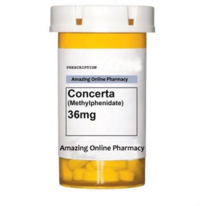 Concerta-Methylphenidate-36mg2 | Cannabis Express. On-demand Marijuana Delivery in San Francisco and Bay Area. Weed, fast. Medical and Recreational available.
