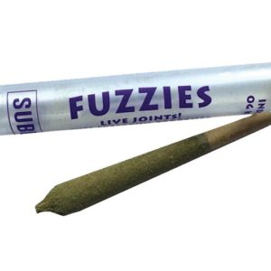 Fuzzies | Rove-Cartridges-Variety | Cannabis Express. On-demand Marijuana Delivery in San Francisco and Bay Area. Weed, fast. Medical and Recreational available.